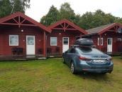Solstrand Camping