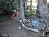 Camping del Rucaco