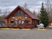 Big Bear Campground & RV Park