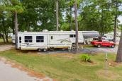 Houston Leisure RV Resort