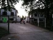 Urbasa Camping