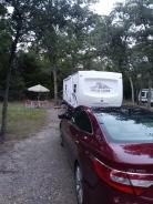 Peppers RV Park Inc