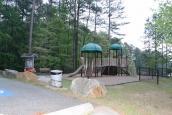 McKinney Campground