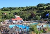Camping Marqueval