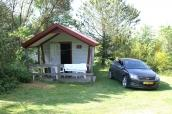 Tolne Camping