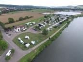 Mosel-Camping Dreiländereck