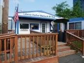 Liberty Harbor RV Park