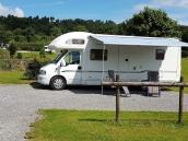 Carsington Fields Caravan Park