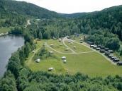 Sjøstrand Camping