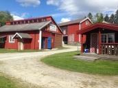 Kjelstad Camping