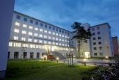 DJH Youth Hostel Prora with campsite