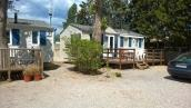 Camping Douce France Antibes
