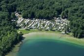 Berolina Camping - Süßer Winkel