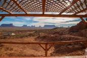 Monument Valley Airbnb