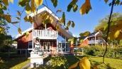Ferienhaus Wildgans Classic 249