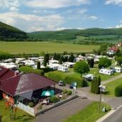Camping Oase Wahlhausen