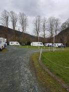 Irish Camping & Caravan Club Member Site Drumgoff