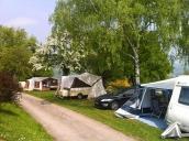 Terrassen Camping Traisen