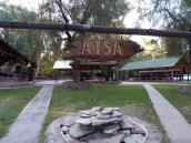 Camping de ATSA Mendoza