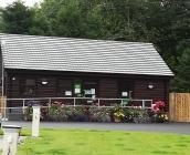 Hebden Bridge Caravan and Motorhome Club Site