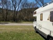 Wohnmobil- und Zeltplatz Eichstätt
