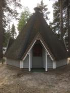 Camping Laakasalo