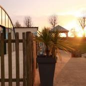 L'Aiguille Creuse : Camping (Mobil'home), Hébergements insolites proche Étretat Fécamp Normandie