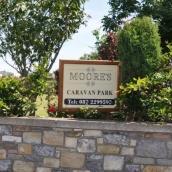 Moore's Caravan Park