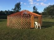 Yurts bourcominoises