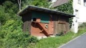 Camping Ennepetal Fam.Steffen-Mester