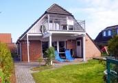 Ferienhaus Krabbe / WLAN / Friedrichskoog Nordsee