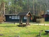 Naturcampingplatz on Springsee
