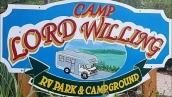 Camp Lord Willing RV Park