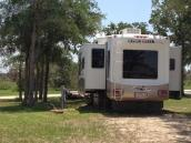 The Oaks RV Park & Campground