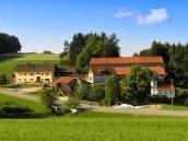 Ferienwohnungen und Bauernhofurlaub Fingermühl