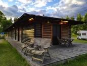 Sun Camping Oittaa Espoo
