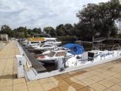 Marina Yacht- und Wohnmobilhafen Beeskow