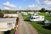 Lee Valley Camping and Caravan Park, Edmonton