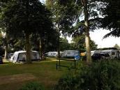 Quex Holiday Park & Campsite