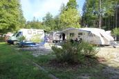 Camping Walchensee