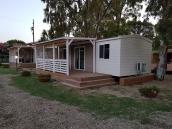 Camping Village Pedra & Cupa