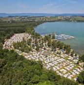 Camping-Port-Plage Avenches