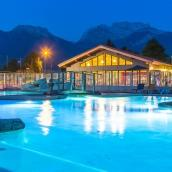 Camping International du lac d'Annecy ****