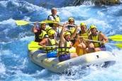 RAFTİNGO Antalya Rafting Turları Köprülü Kanyon