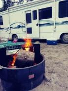 Troutdale Campground