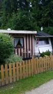 Campingplatz Sägmühle