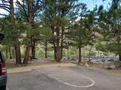 Stevens Gulch Picnic Site