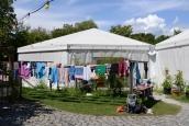 The Tent Munich