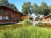 Warsteiner Camperpark Zum Bayernstadl