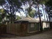 Camping du Pin de Galle